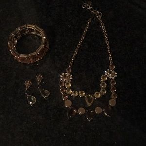 Cocktail Party jewelry